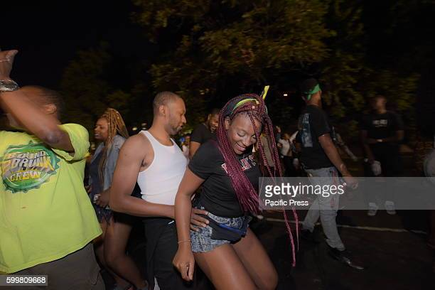 In spite of increased precautions by city hall that included increased police presence and hundreds more floodlights at key locations the 22nd annual...