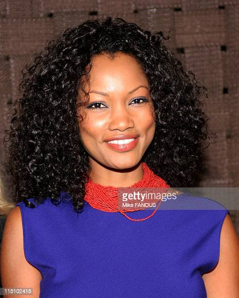 In Style magazine and the Diamond Trading Company's 2005 Award Season Luncheon in Beverly Hills, United States on January 13, 2005 - Garcelle...