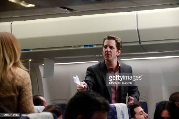 S ANATOMY 'In the Air Tonight' Meredith and Nathan have to confront their feelings when they are are stuck sitting next to each other on a plane on...
