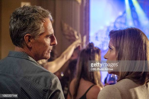 In the Blood Pride's father Cassius Pride is wrapped up in an NCIS case involving a notorious unsolved casino heist from several years ago Also Pride...