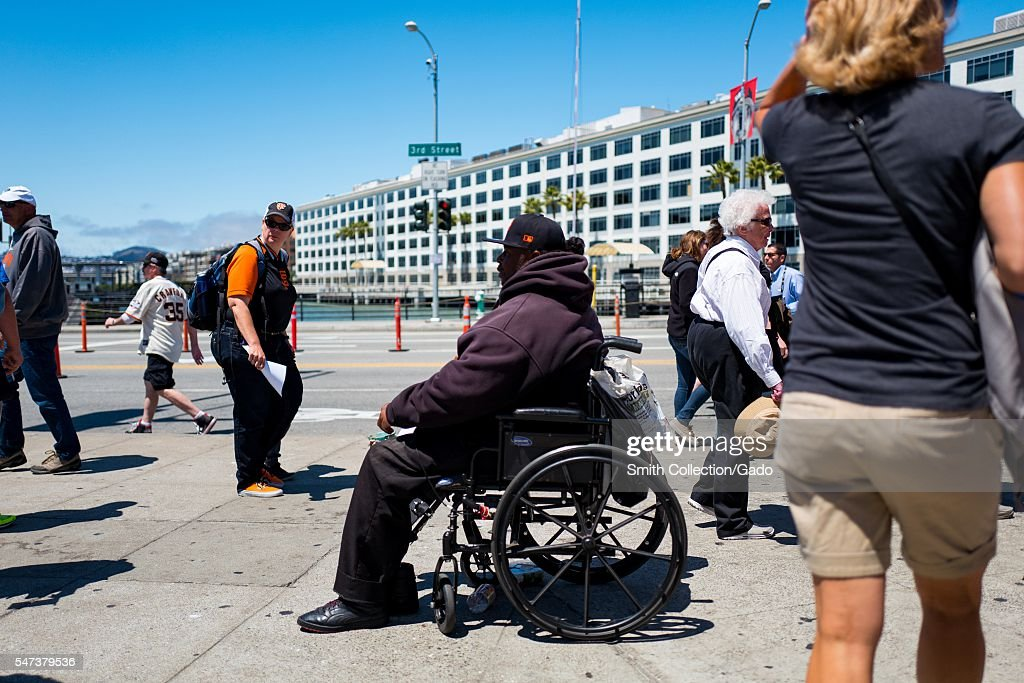 Sf Homeless : News Photo