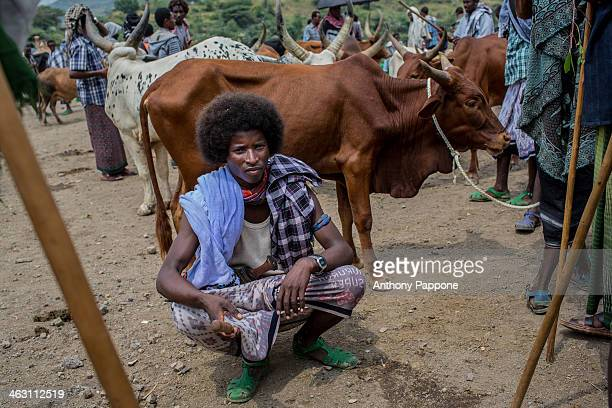 CONTENT] in the city of bati there is a big market where tribes come together and sell their cattle and camels amhara region ethiopia