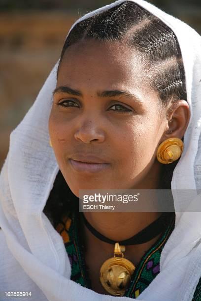 In The Footsteps Of The Queen Of Sheba L'écrivain Marek HALTER est parti en Ethiopie à la recherche des vestiges du royaume mythique de l'amoureuse...