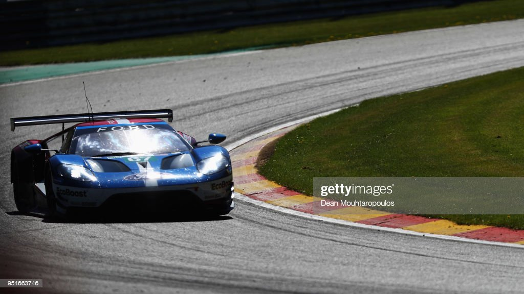 Wec  Hours Of Spa Francorchamps News Photo