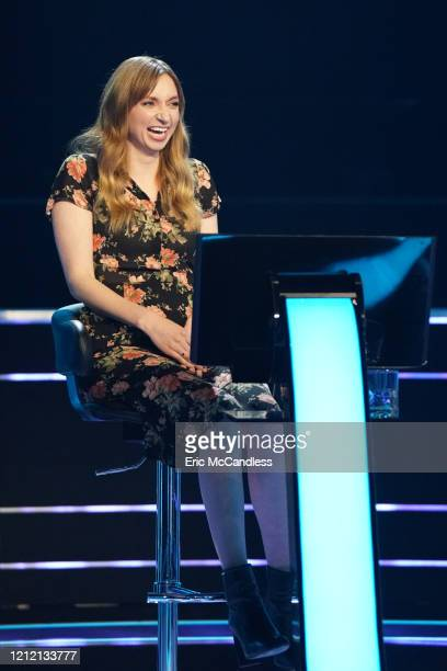 MILLIONAIRE In The Hot Seat Dr Phil Kaitlin Olson and Lauren Lapkus Dr Phil continues his run in support of his charity When Georgia Smiled Kaitlin...