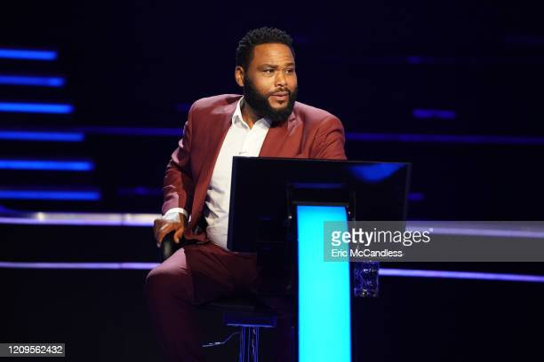 MILLIONAIRE In The Hot Seat Nikki Glaser Jane Fonda and Anthony Anderson After last week's dramatic save Nikki Glaser continues her winning streak...