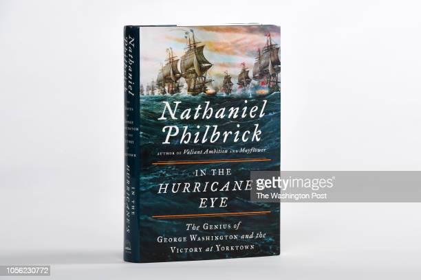 in the hurricanes eye the genius of george washington and the victory at yorktown