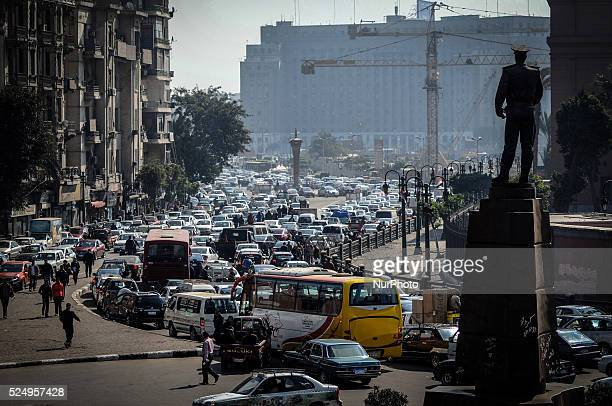 In the last few years Cairo traffic has become a major problem that is costing the country a significant amount of money and Cairenes their lives...
