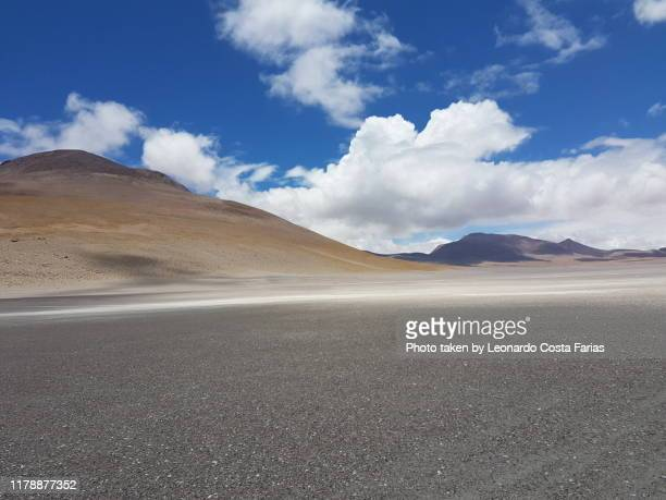 in the middle of nowhere - leonardo costa farias stock photos and pictures