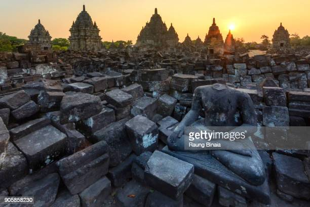 in the old story - yogyakarta stock pictures, royalty-free photos & images