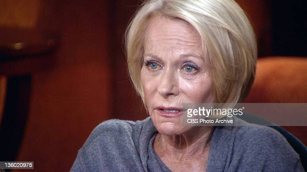 In the only interview Ruth Madoff has given about her husband's crimes she tells Morley Safer she and Bernard were so distraught over the burden of...