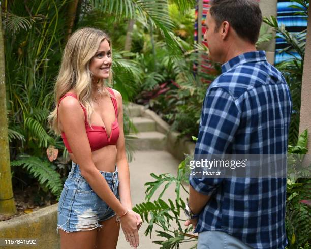 PARADISE 601A In the premiere episode of what promises to be another wild ride of Bachelor in Paradise our favorite members of Bachelor Nation begin...