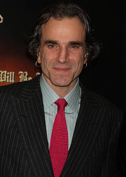The first of 'There Will Be Blood' with Daniel Day Lewis ...