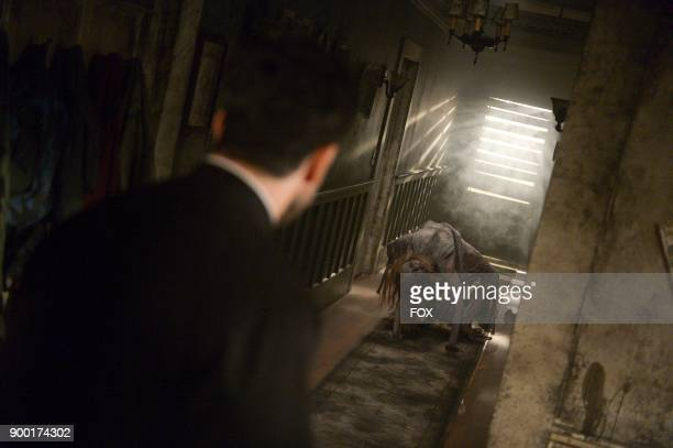 in the season finale 'Unworthy' episode of THE EXORCIST airing Friday Dec 15 on FOX
