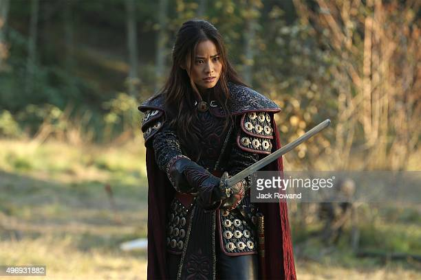 TIME In the second hour 'The Bear King' Zelena and Arthur journey to DunBroch on a mission to retrieve an enchanted relic that will provide the...