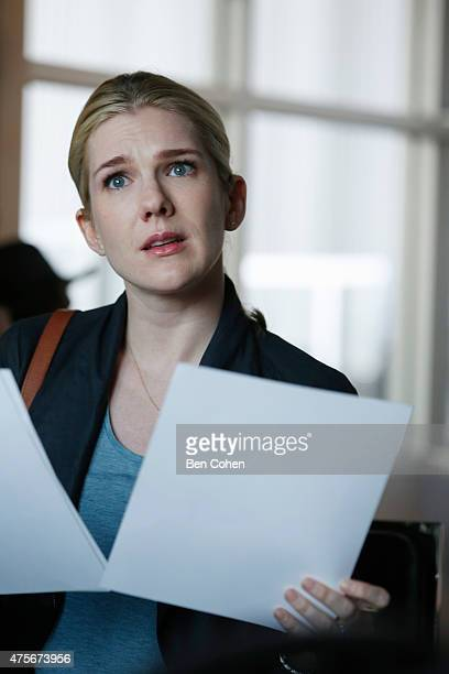 THE WHISPERS In The Whispers premiering MONDAY JUNE 1 on the Walt Disney Television via Getty Images Television Network someone or something is...