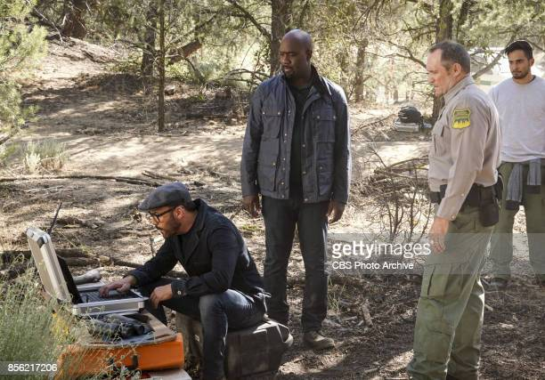 'In The Wild' Pictured Jeremy Piven as Jeffrey Tanner and Richard T Jones as Detective Tommy Cavanaugh A user of Sophe the cuttingedge crowdsourcing...