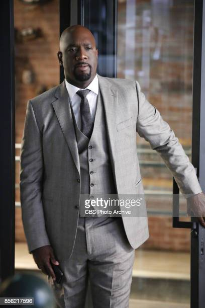 'In The Wild' Pictured Richard T Jones as Detective Tommy Cavanaugh A user of Sophe the cuttingedge crowdsourcing platform uploads new footage of...