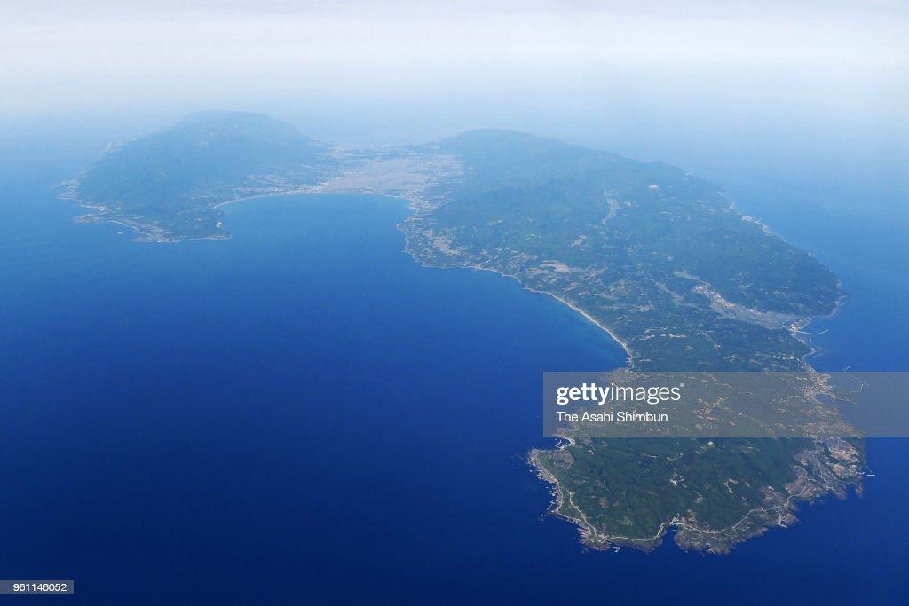 Niigata & Gunma Aerial