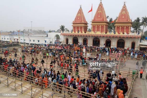 The Frame: Kumbh Mela festival