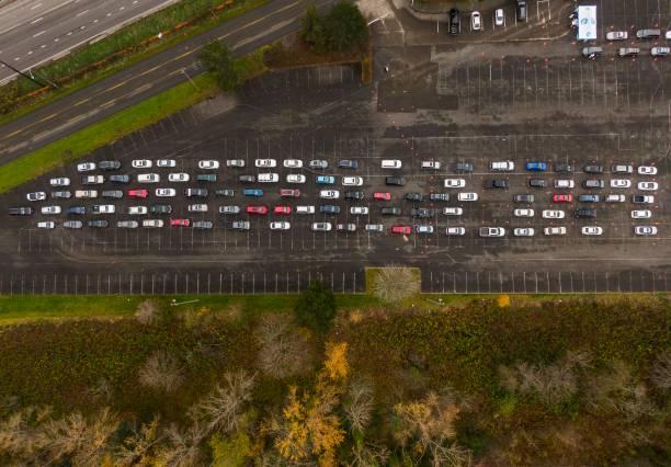 WA: Tacoma Dome Hosts Free Flu Shot Clinic And COVID-19 Drive-Thru Testing