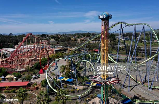 6 998 Six Flags Photos And Premium High Res Pictures