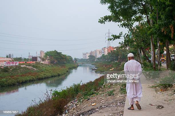In this city called Dhaka, people are so much desperate that they walks beside the dirtiest canal in the whole world without breaking a sweat. Some...