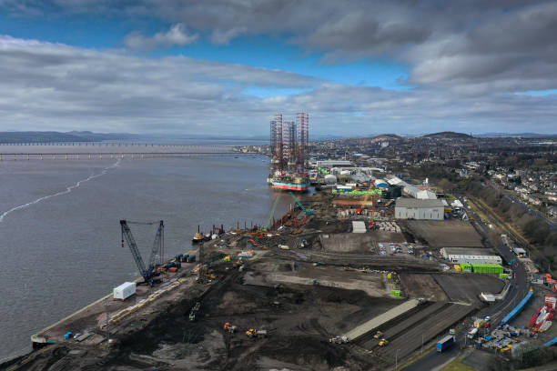 GBR: Dundee Port Bids To Become A Freeport