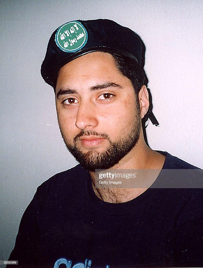 British Muslim Suicide Bombers Ashif Muhahmmad Hanif And Omar Khan Sharif : News Photo