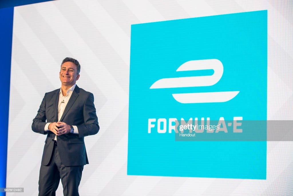 ABB FIA Formula E Championship Press Conference