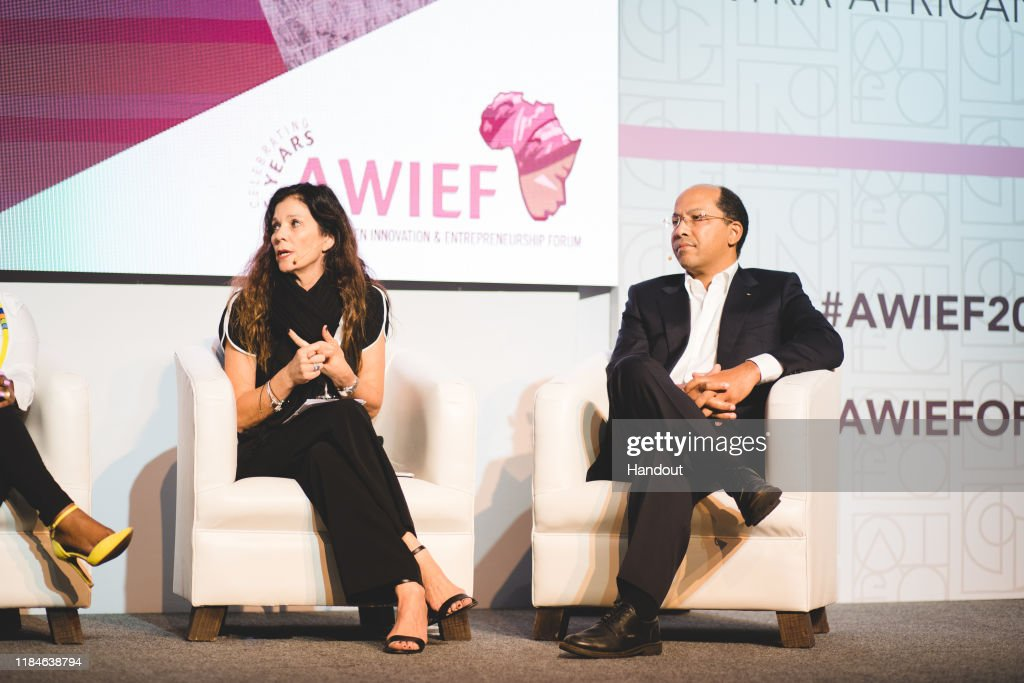 The Africa Women Innovation and Entrepreneurship Forum (AWIEF) : News Photo