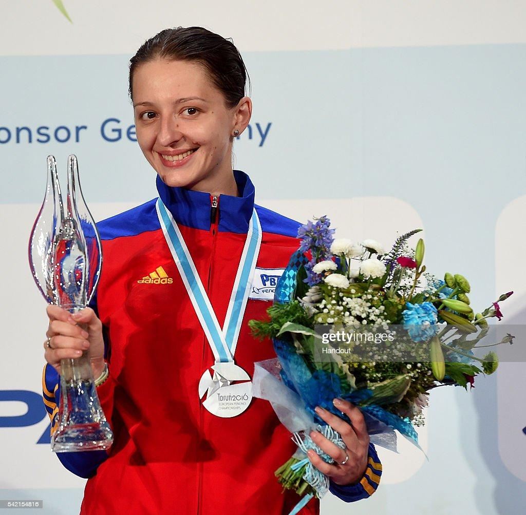European Fencing Championships