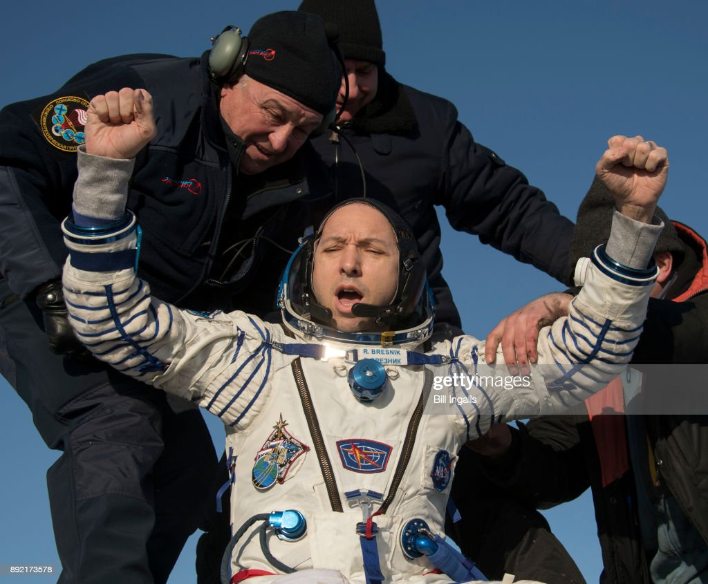 Expedition 53 Soyuz MS-05