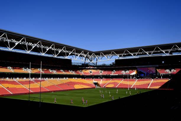AUS: NRL Rd 20 - Knights v Raiders