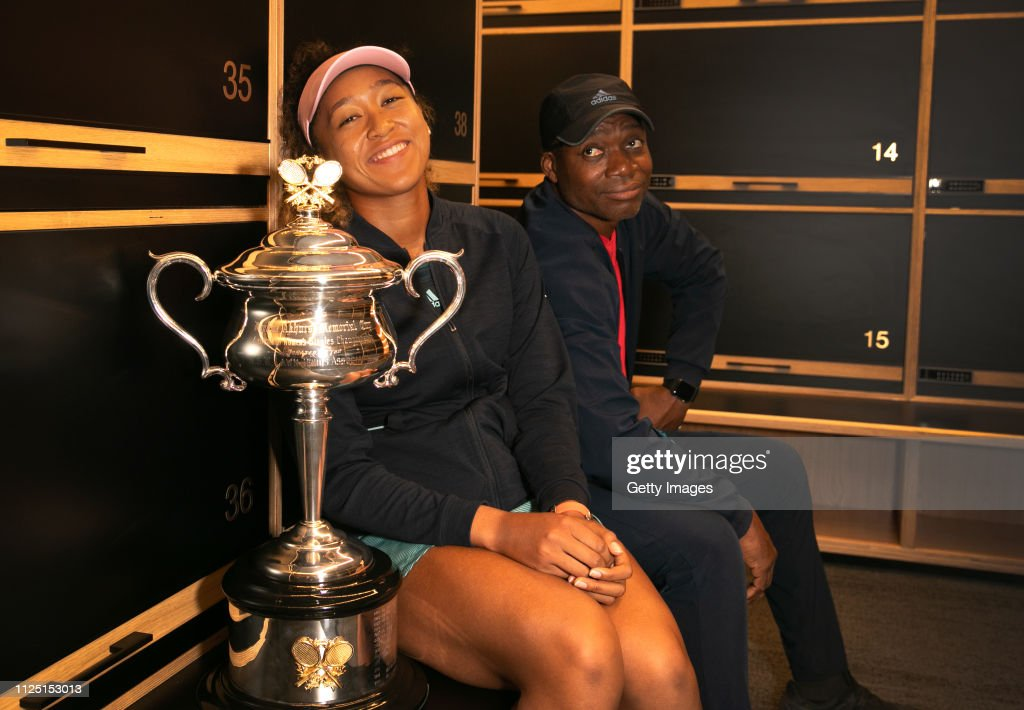 2019 Australian Open Day 13 : News Photo