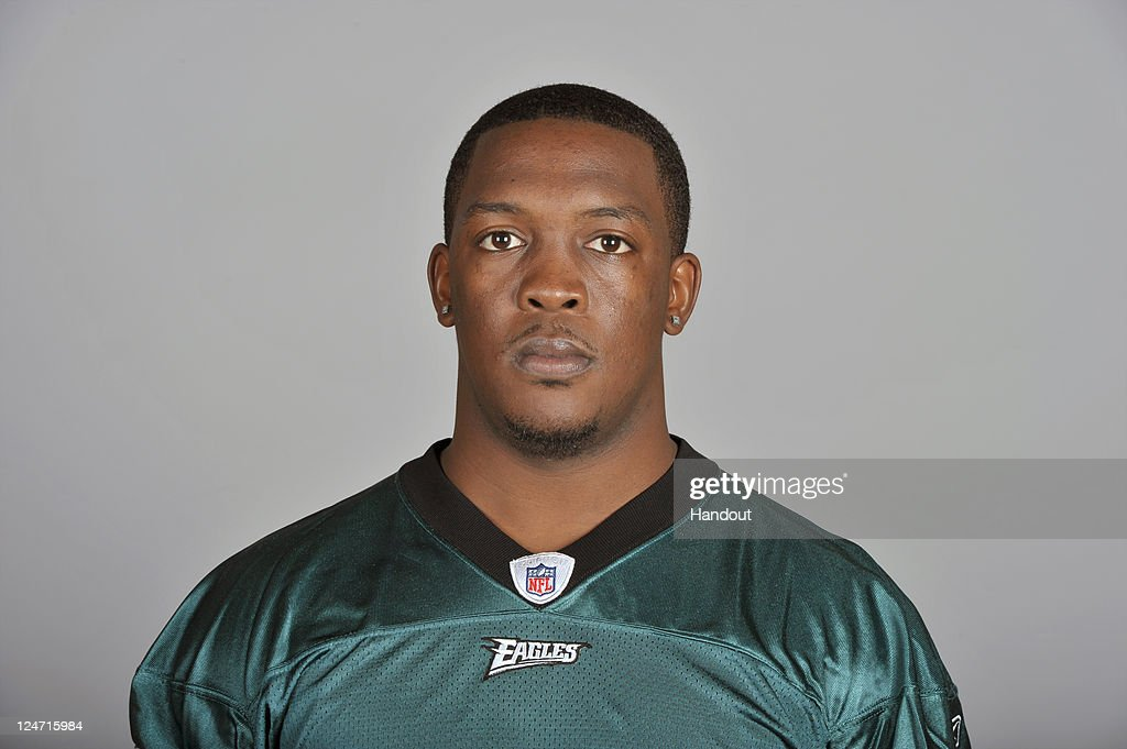 Philadelphia Eagles 2011 Headshots : News Photo