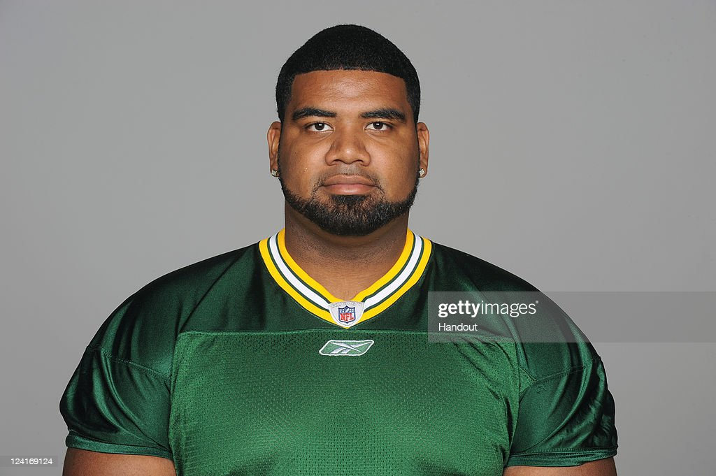 Green Bay Packers 2011 Headshots : News Photo
