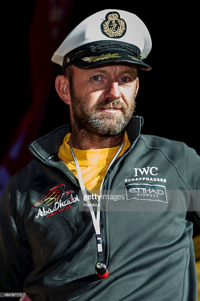 Volvo Ocean Race 2014-2015 - Leg 4