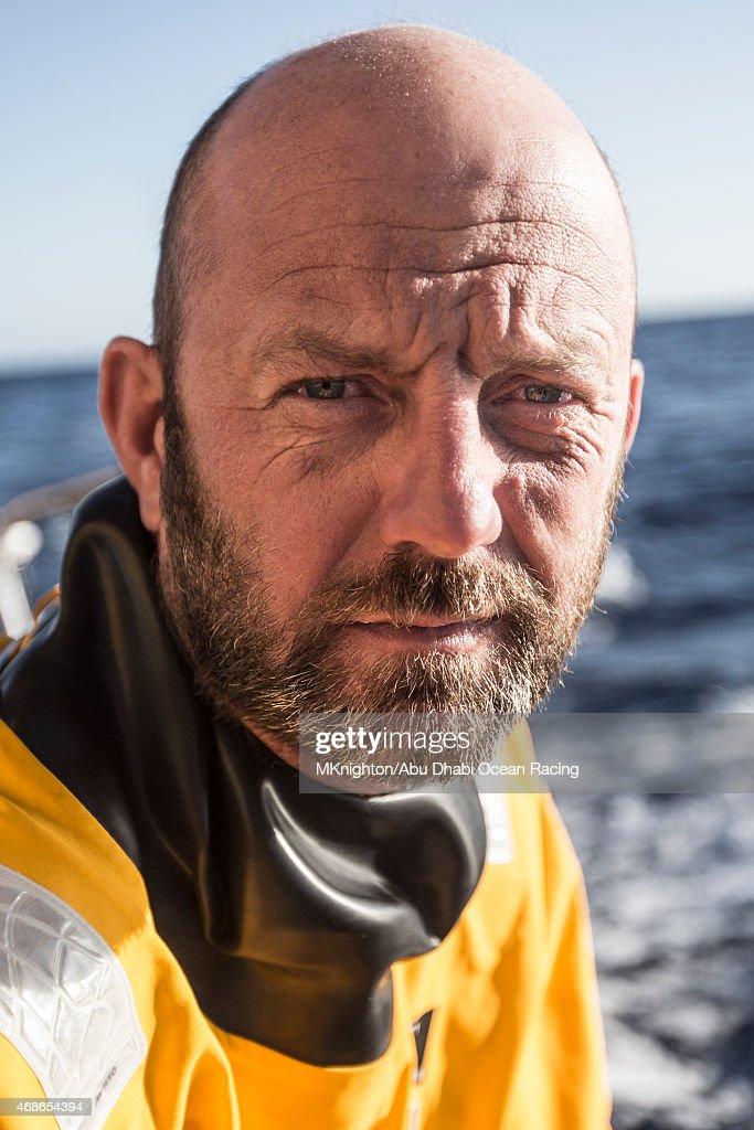 Volvo Ocean Race 2014-2015 - Leg 5
