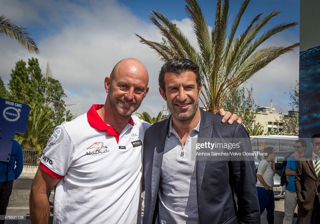 Volvo Ocean Race 2014-2015 - Lisbon Stopover