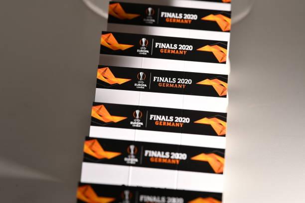 CHE: UEFA Europa League Draw