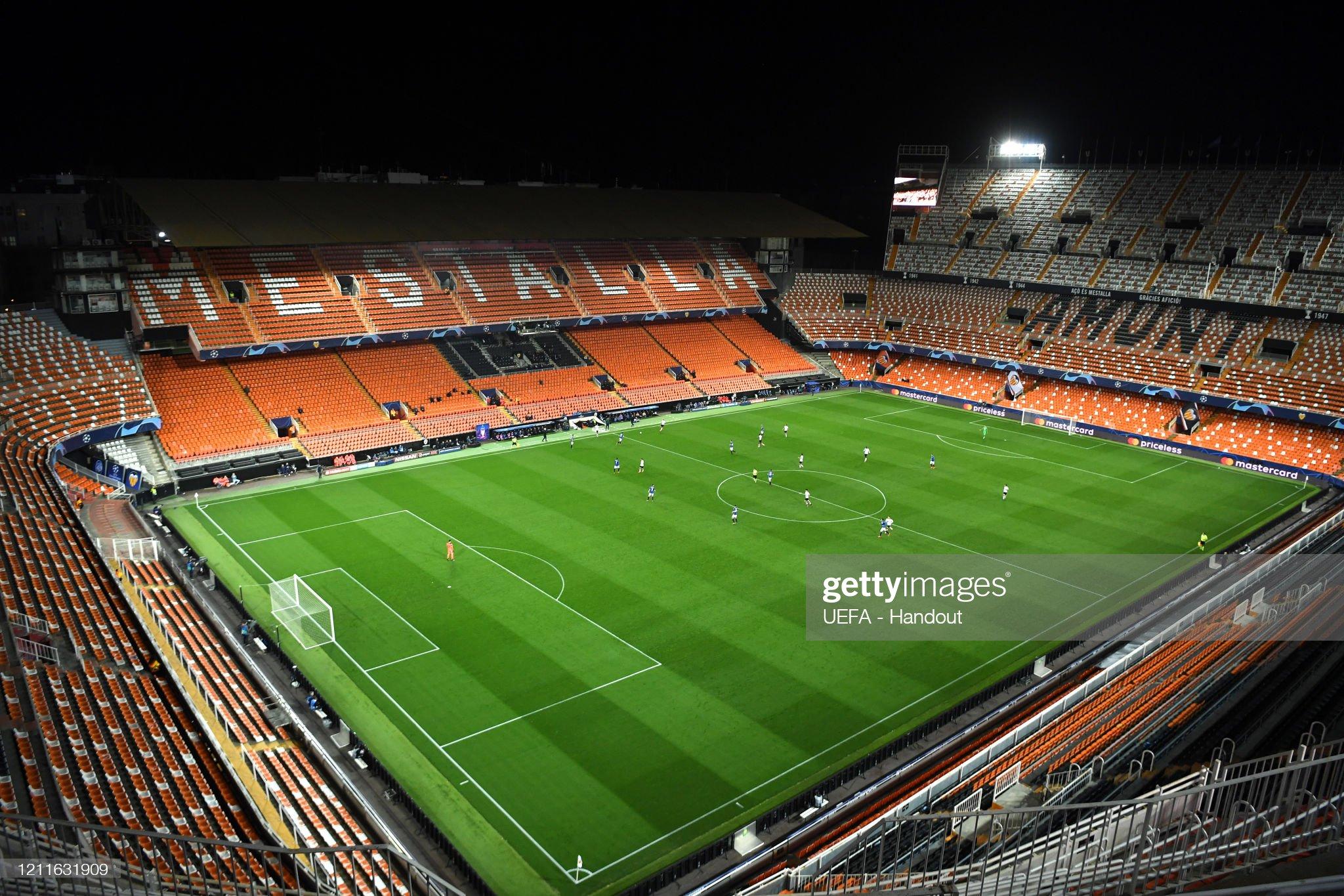 Valencia vs Levante Preview, prediction and odds