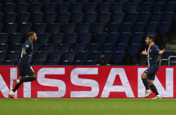 Kết quả PSG vs Dortmund, Cúp C1, Champions League, Paris Saint-Germain, Dortmund