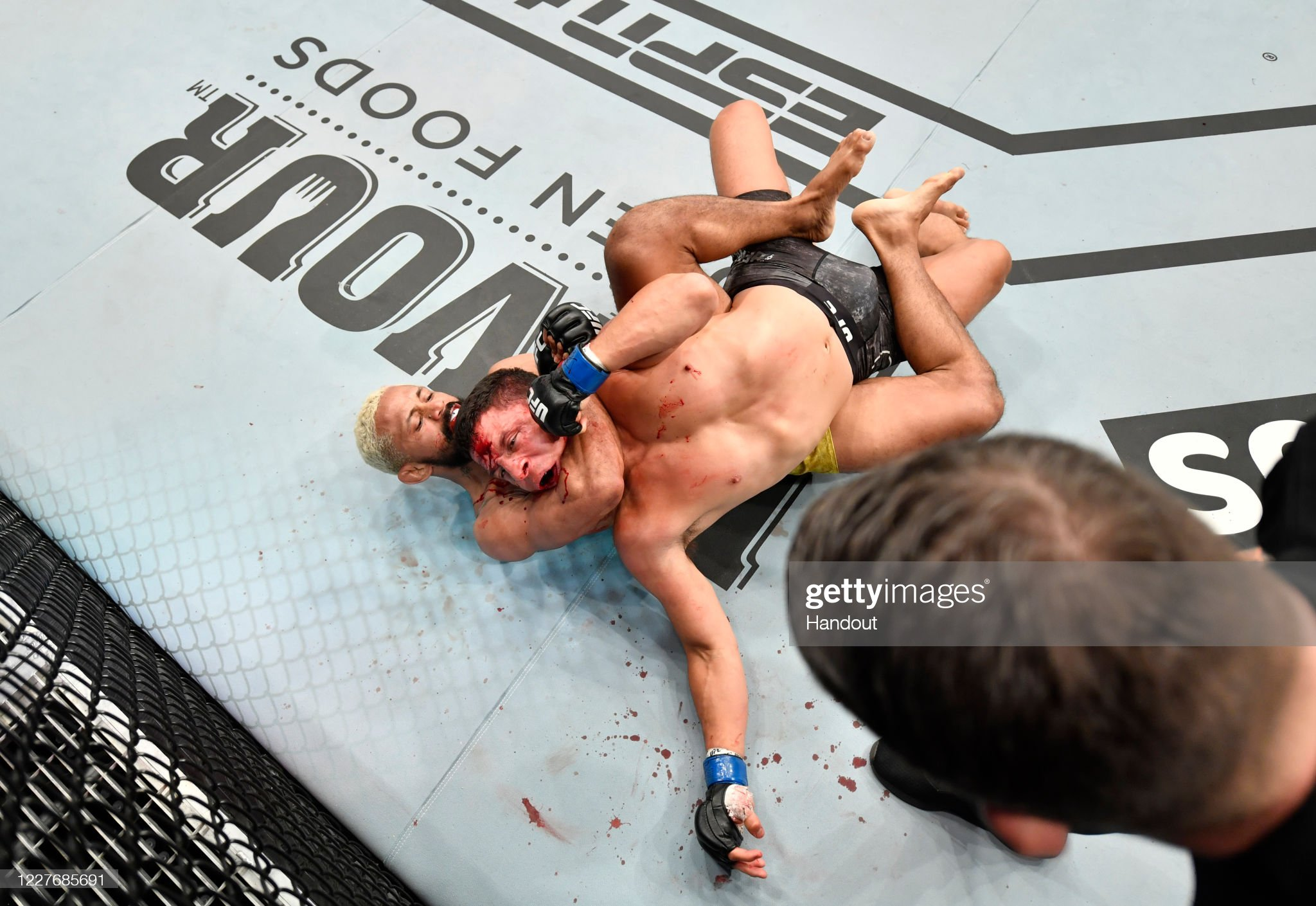 UFC Fight Night: Figueredo v Benavidez 2 : News Photo