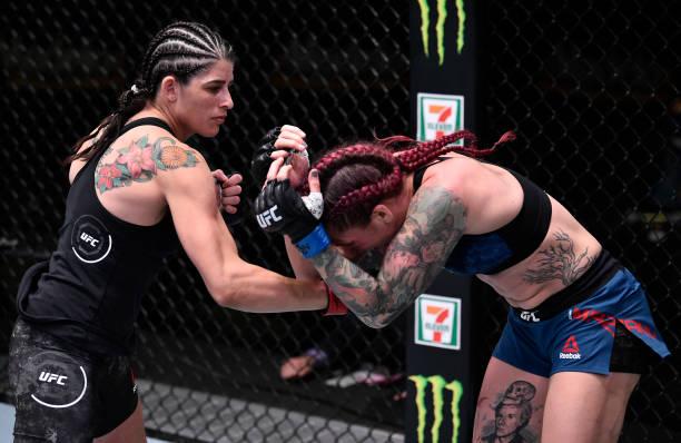 NV: UFC Fight Night Eye v Calvillo