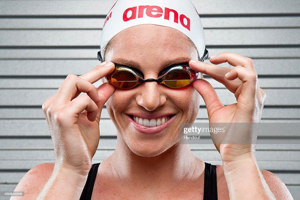 Australian Swimmers Portrait Session
