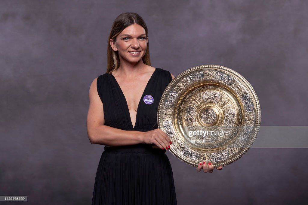 Wimbledon Champions Dinner : Nachrichtenfoto