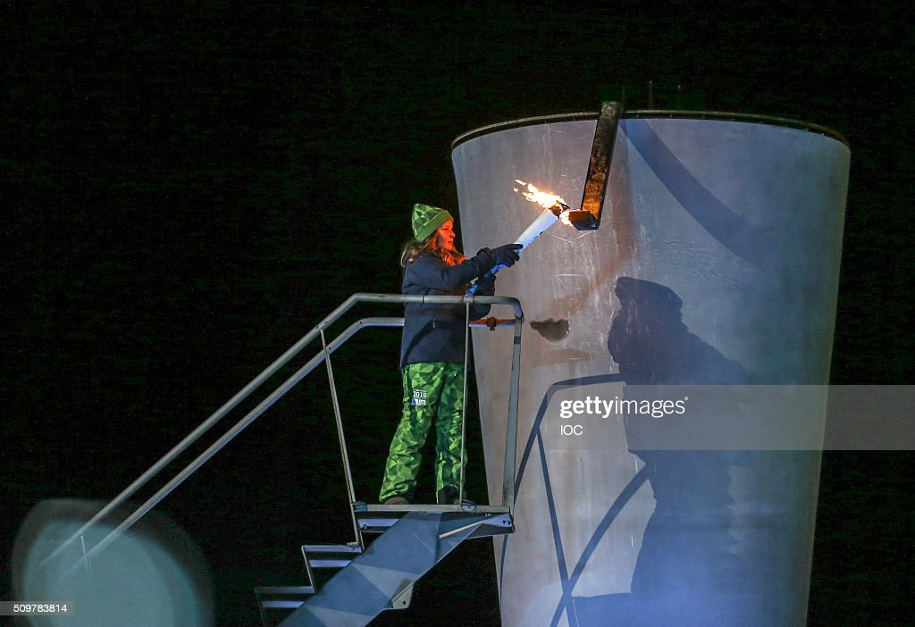 2016 Winter Youth Olympic Games - Day One : News Photo