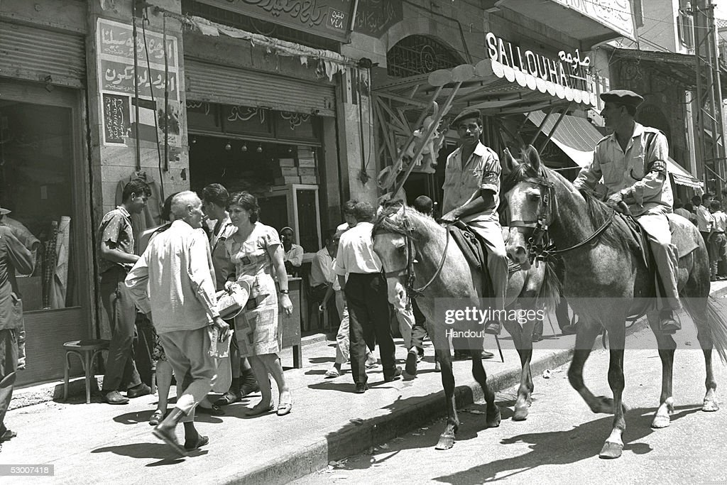 38th Anniversary Of Israel's 1967 Occupation Of Gaza : ニュース写真