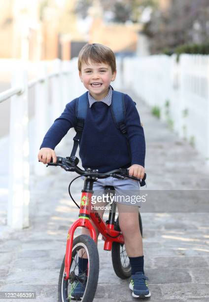 This photograph must not be used after 31st December 2021 without prior permission from Kensington Palace. MANDATORY CREDIT: The Duchess of...